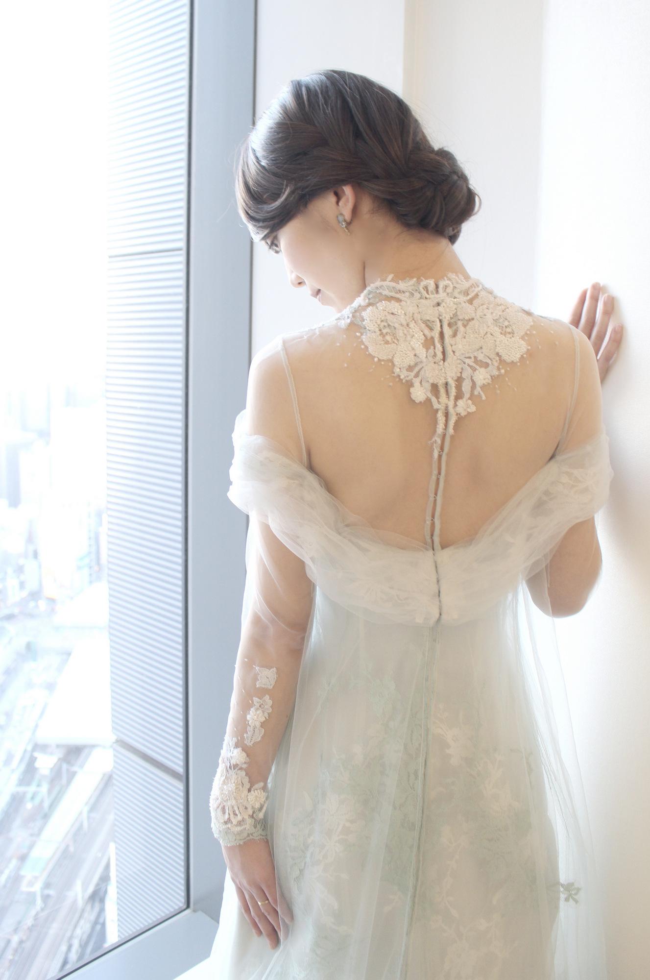 ウェディングドレスのレンタルをお考えの方はひなぎくへ