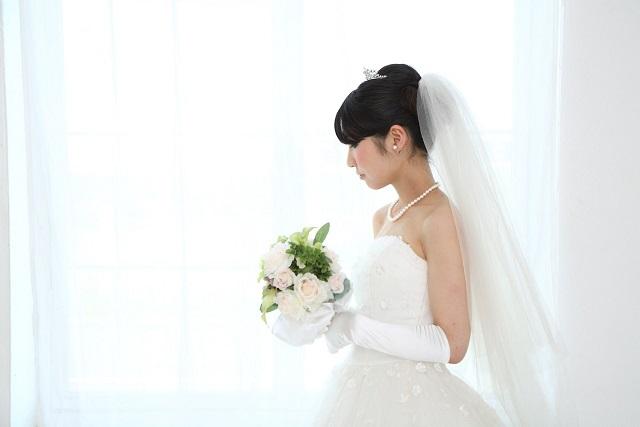 花嫁の幸せなおまじないを結婚式に取り入れよう